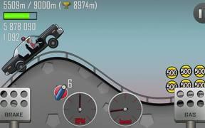 Hill Climb Racing Walkthrough part 64