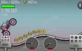 Hill Climb Racing Walkthrough part 42