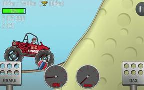 Hill Climb Racing Walkthrough part 66