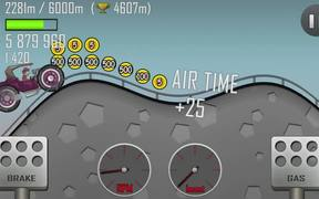Hill Climb Racing Walkthrough part 42