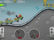 Hill Climb Racing Walkthrough part 43