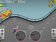 Hill Climb Racing Walkthrough part 47