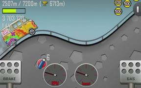 Hill Climb Racing Walkthrough part 47