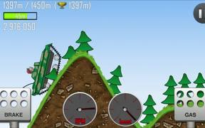 Hill Climb Racing Walkthrough part 9