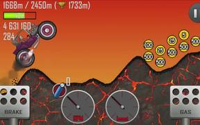 Hill Climb Racing Walkthrough part 61