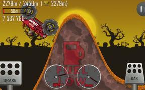 Hill Climb Racing Walkthrough part 27