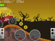 Hill Climb Racing Walkthrough part 27