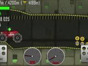 Hill Climb Racing Walkthrough part 45