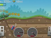 Hill Climb Racing Walkthrough part 65