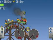 Hill Climb Racing Walkthrough part 32