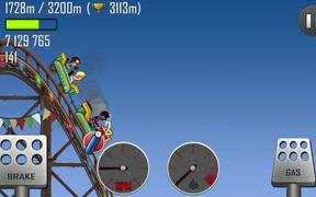 Hill Climb Racing Walkthrough part 51