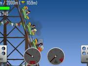 Hill Climb Racing Walkthrough part 23