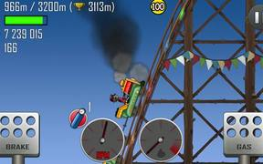 Hill Climb Racing Walkthrough part 51