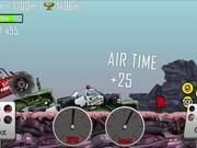 Hill Climb Racing Walkthrough part 14