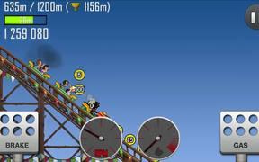 Hill Climb Racing Walkthrough part 13