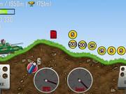 Hill Climb Racing Walkthrough part 49