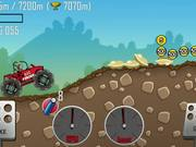 Hill Climb Racing Walkthrough part 56