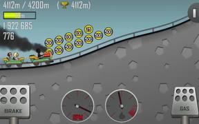 Hill Climb Racing Walkthrough part 38