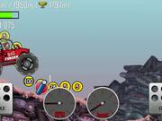 Hill Climb Racing Walkthrough part 60