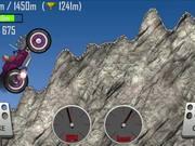 Hill Climb Racing Walkthrough part 3