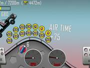 Hill Climb Racing Walkthrough part 52
