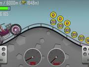 Hill Climb Racing Walkthrough part 40