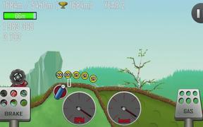 Hill Climb Racing Walkthrough part 69