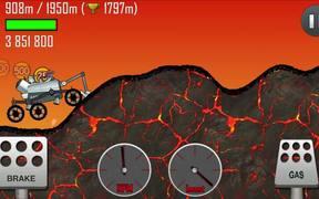 Hill Climb Racing Walkthrough part 11
