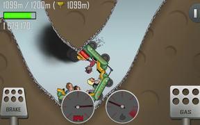 Hill Climb Racing Walkthrough part 19