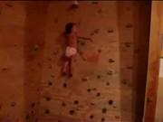 Baby Rock Climber