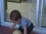 Baby Vs Melon