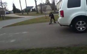 Razor Scooter Flip