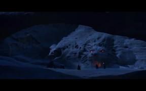 Aladdin Teaser Trailer