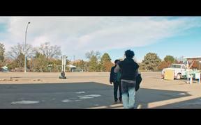 The Long Dumb Road Trailer