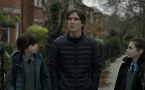 The Delinquent Season Trailer