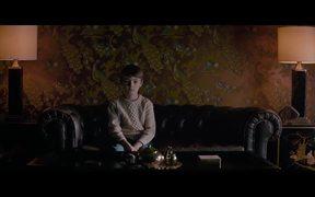 The Prodigy Teaser Trailer