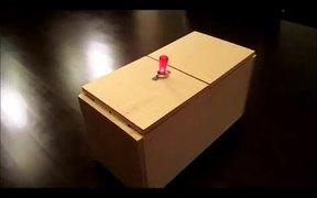 Cool Useless Box