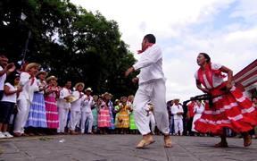 Canción Mixteca