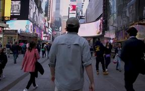 The World Before Your Feet Trailer