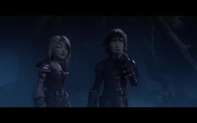 How To Train Your Dragon: The Hidden World  Tr-r