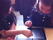 Tech Tips - Peer To Peer Tutoring