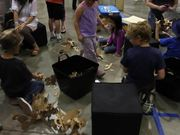 Speck Goes to Maker Faire