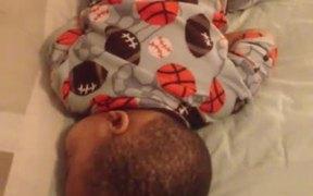 Bruno Mars Wakeup Baby