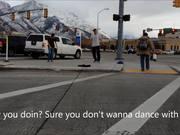30 Minutes Of Dancing
