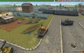 Tanki Online V-LOG: Episode 32
