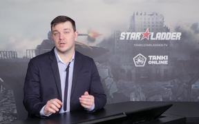 Tanki Online V-LOG: Episode 33