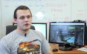 Tanki Online V-LOG: Episode 35