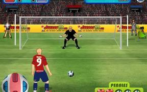 Copa America Argentina 2011 Walkthrough