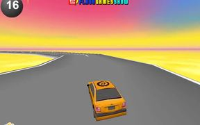 Sky Driver Extreme Walkthrough