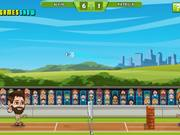 Badminton Legends Walkthrough